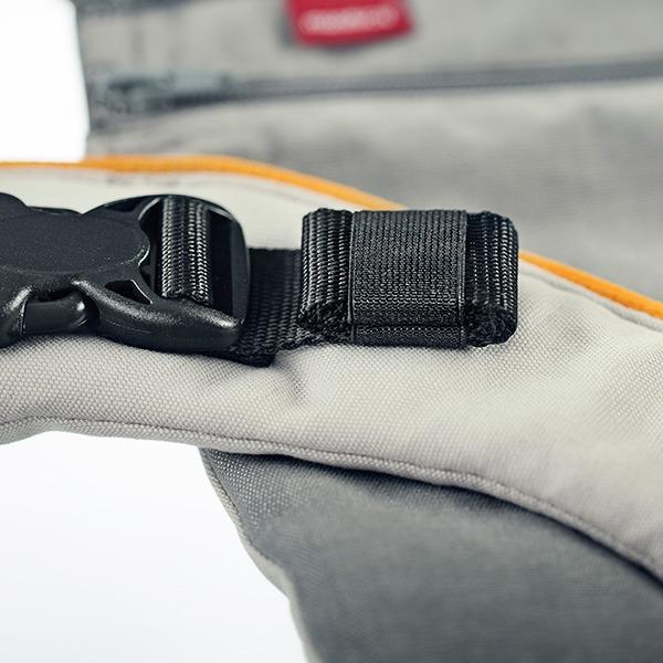 Manduca XT Feature - Handy Strap Loop