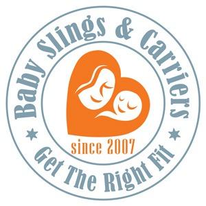 Baby Slings & Carriers Logo