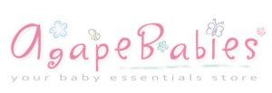 Agape Babies Logo